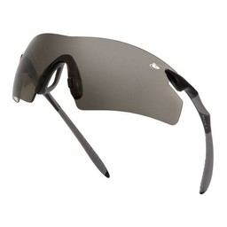 Bolle Marksman Safety Glasses Black