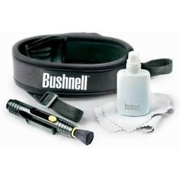 Bushnell Sport Optics Accessory Kit Binoculars Neck Strap & Cleaning Kit