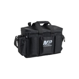 Allen Smith & Wesson M&P Active Duty Equipment Bag Black