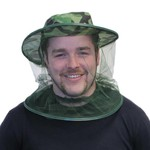 Bell Lifestyle Products Mosquito Head Net