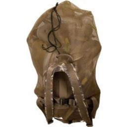 Final Approach Promo Decoy Bag with Hang Tag