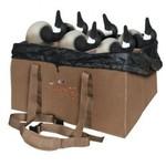 Primos Hunting Final Approach Full Body Goose 6 Slot Decoy Bag