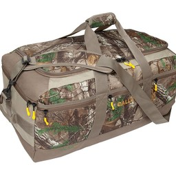 Allen Allen Trailblazer Duffel Bag 600D Polyester Realtree Xtra Camo