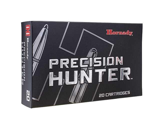 Hornady Hornady Precision Hunter 6.5 Creedmoor 143 Grain ELD-X (20 Count)