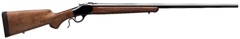 Winchester Winchester Model 1885 Hunter  6.5 Creedmoor Hardwood