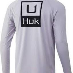 Huk Huk'd Up Pursuit