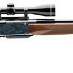 "Browning Browning MKII Safari 25-06 Rem 24"" Barrel"