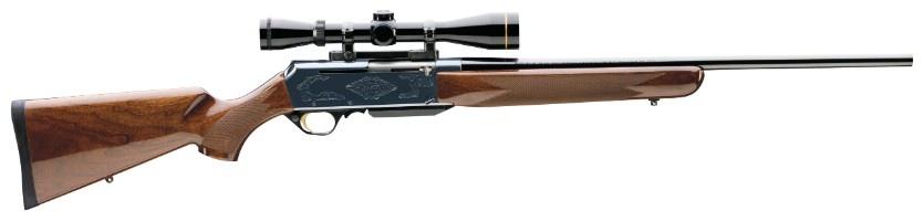 """Browning Browning BAR MKII Safari 300 Win Mag 24"""" Barrel"""