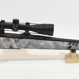 Weatherby UG-14645 USED Weatherby Vanguard Kryptec Camo c.22-250 Rem Bolt Action Rifle w/ Vortex Crossfire II 3-9x40