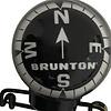 Brunton Brunton Globe Compass Tag Along Portable Compass