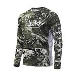 Huk Mossy Oak Pursuit LS