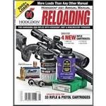 Hodgdon Powder Co. Reloading 2021 Annual Manual