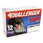 "Challenger 12 Gauge 3"" Super Magnum Turkey Load #6 (10 Rounds)"
