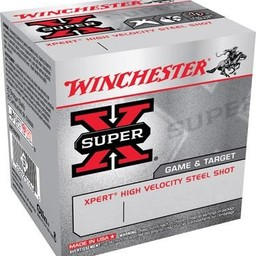 "Winchester Winchester Super X 12 Gauge 2 3/4"" 1oz #6 Steel (25 Rounds)"