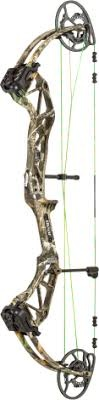 Bear LS Paradox HC RTH #60 Right Hand RealTree Edge