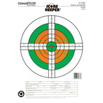Champion Score Keeper 25-Yard Pistol Slowfire Target