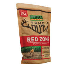 Primos Hunting Primos Take Out Red Zone Granular Mineral