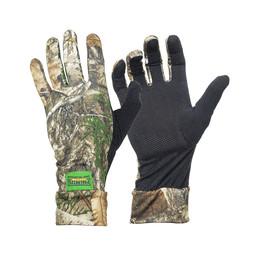 Primos Hunting Primos Stretch Sure Grip Gloves RealTree Edge