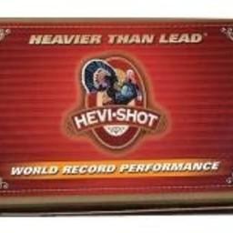 "Hevi-Shot Hevi-Shot 20 Gauge 3"" 1 1/4oz #5 Shot Environ Metal (5 Rounds)"