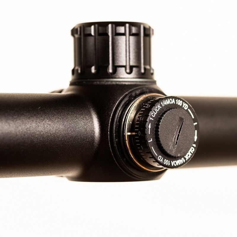 Bushnell Bushnell Prime 3-9x40mm Illuminated Multi X Rifle Scope