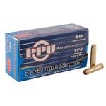 PPU 7.62mm Nagant 98 Grain FPJ