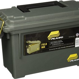 Plano Field Box O-Ring Seal
