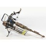 Excalibur UB-276 USED 360 Micro Take-Down Crossbow w/ Accessories & 4 Bolts