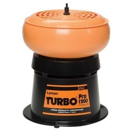 Lyman Lyman Pro 1200 Turbo Tumbler