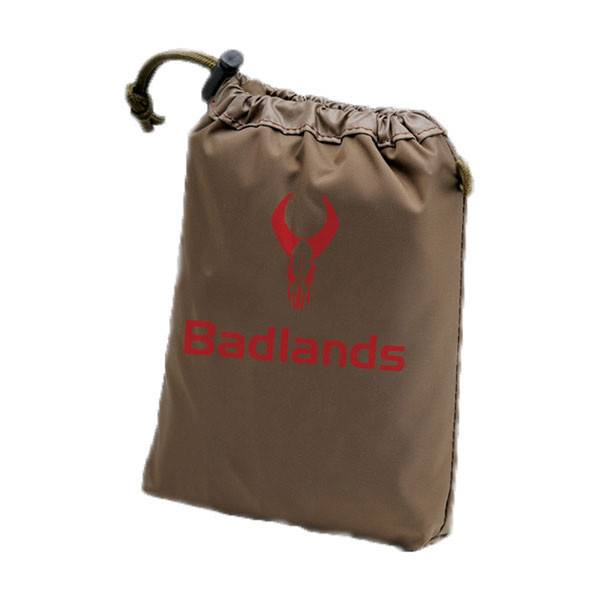 Badlands Rain Cover