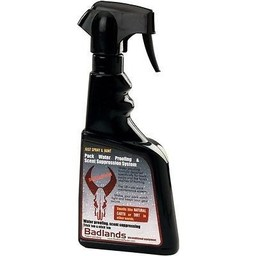Badlands Scent Suppressing Waterproof Spray