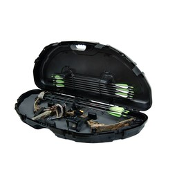 Plano Compact Bow Case Black