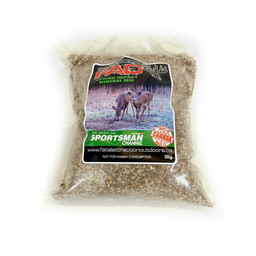 Fatal Attraction Spring Impact Attractant 3kg Strawberry