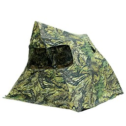 Primos Hunting Primos Double Bull Shack Attack Ground Blind