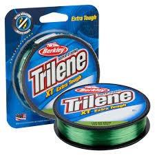 Berkley Trilene XT 10lb Low-Vis Green 300 Yards