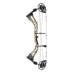 Bowtech Amplify 8-70# Package Breakup Country Right Hand