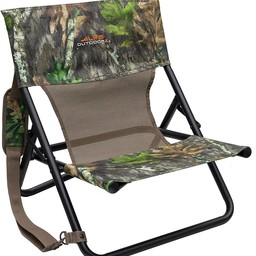 Alps Outdoorz Alps Outdoorz Turkey Chair Mossy Oak Obsession Low Profile