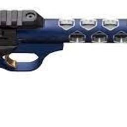 "Browning Browning Buck Mark Plus Vision 22 LR UFX 5.9"" Barrel Blue"