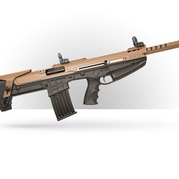 "Revolution Arms Revolution Armory Titan Bullpup 12 Gauge 3"" Chamber 20 "" Barrel Bronze"