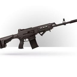 "Revolution Arms Revolution Armory AXL47 12 Gauge 3"" Chamber 20 "" Barrel Black"