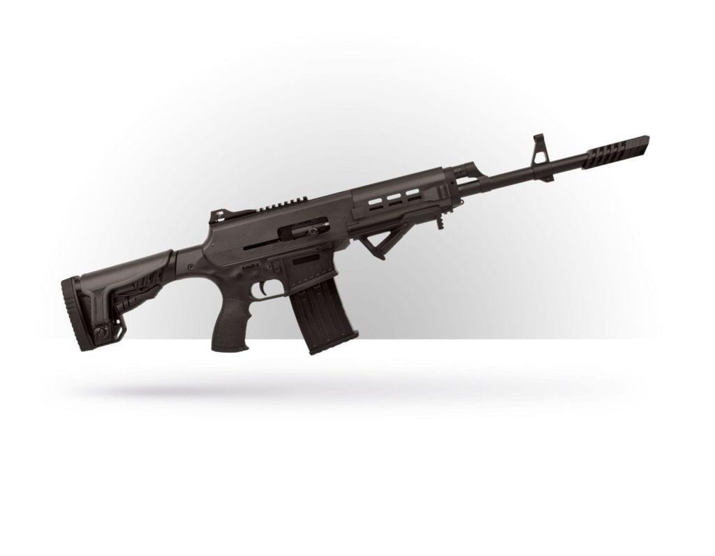 "Revolution Arms Revolution Armory AXL47 12 Gauge 3"" Chamber 20"" Barrel Black"