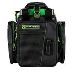 Evolution Fishing Drift Series Vertical Topless Tackle Bag Green 3600