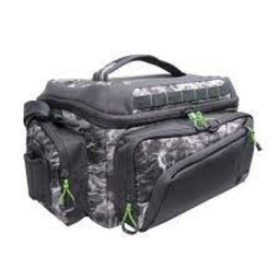 Evolution Fishing Evolution Fishing Large Mouth Tackle Bag Mossy Oak Manta 3700