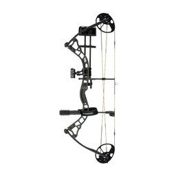 Diamond Archery Diamond Infinite 305 7 - 70# Right Hand Green Country Roots Package