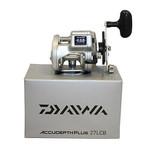 Daiwa Accudepth Plus LC Reel 27LCB