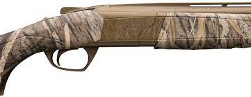 """Browning Browning Cynergy Wicked Wing 12 Gauge 3.5"""" Chamber 28"""" Barrel Mossy Oak Shadow Grass Habit Camo"""