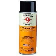 Hoppe's Hoppe's 9 Lubricating Oil 4oz Aerosol Can