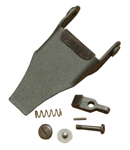 Bear Takedown Latch Kit