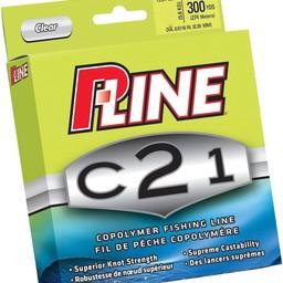 P-Line P-Line C21 Copolymer Fishing Line