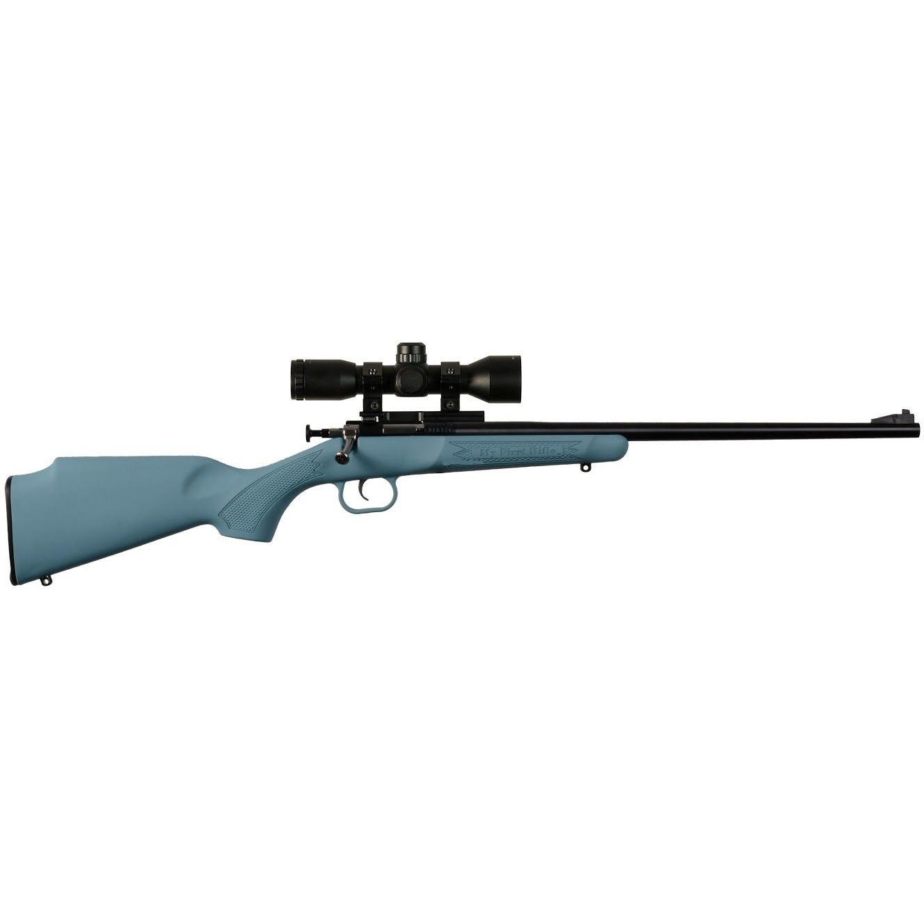 Keystone Keystone Crickett Youth Rifle 22LR w/ Scope