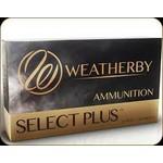 Weatherby Select Plus 30-378 WBY Mag 165 Grain Barnes TTSX (20 Rounds)